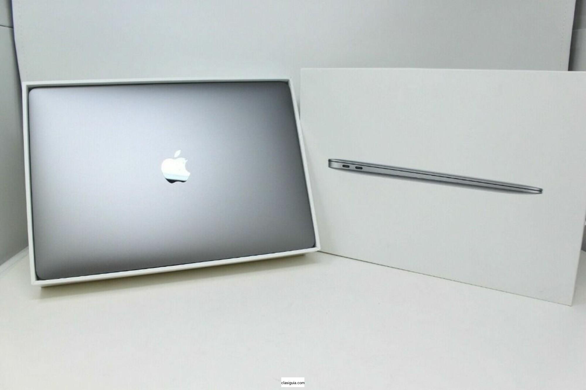 "Apple MacBook Air 13.3 ""(256 GB SSD, Intel Core i3 10th Gen., 3.20 GHz, 8 GB)"