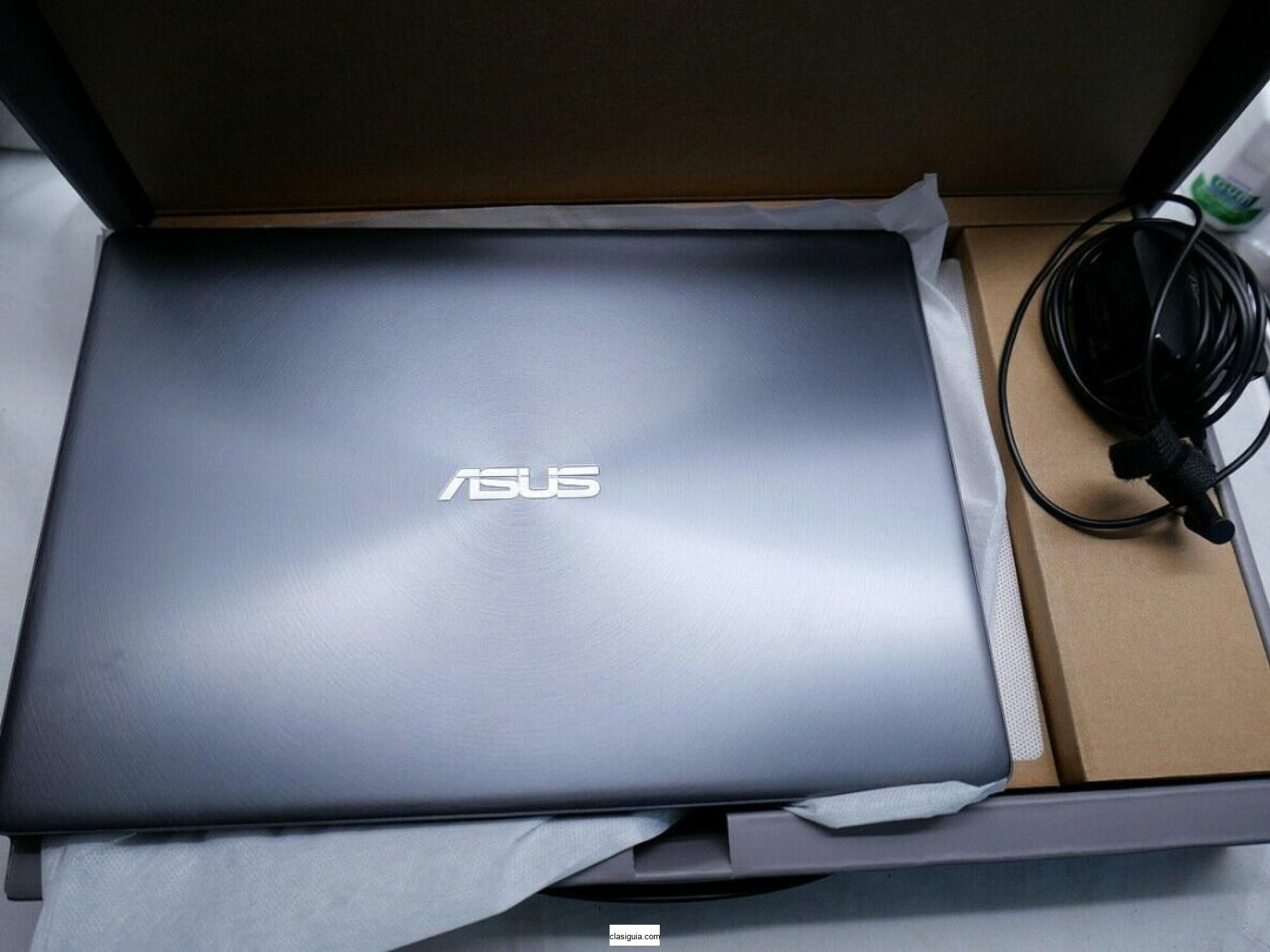 ASUS ZenBook 13 13.3in 512GB I5 8th Gen. 3.9GHz 8GB