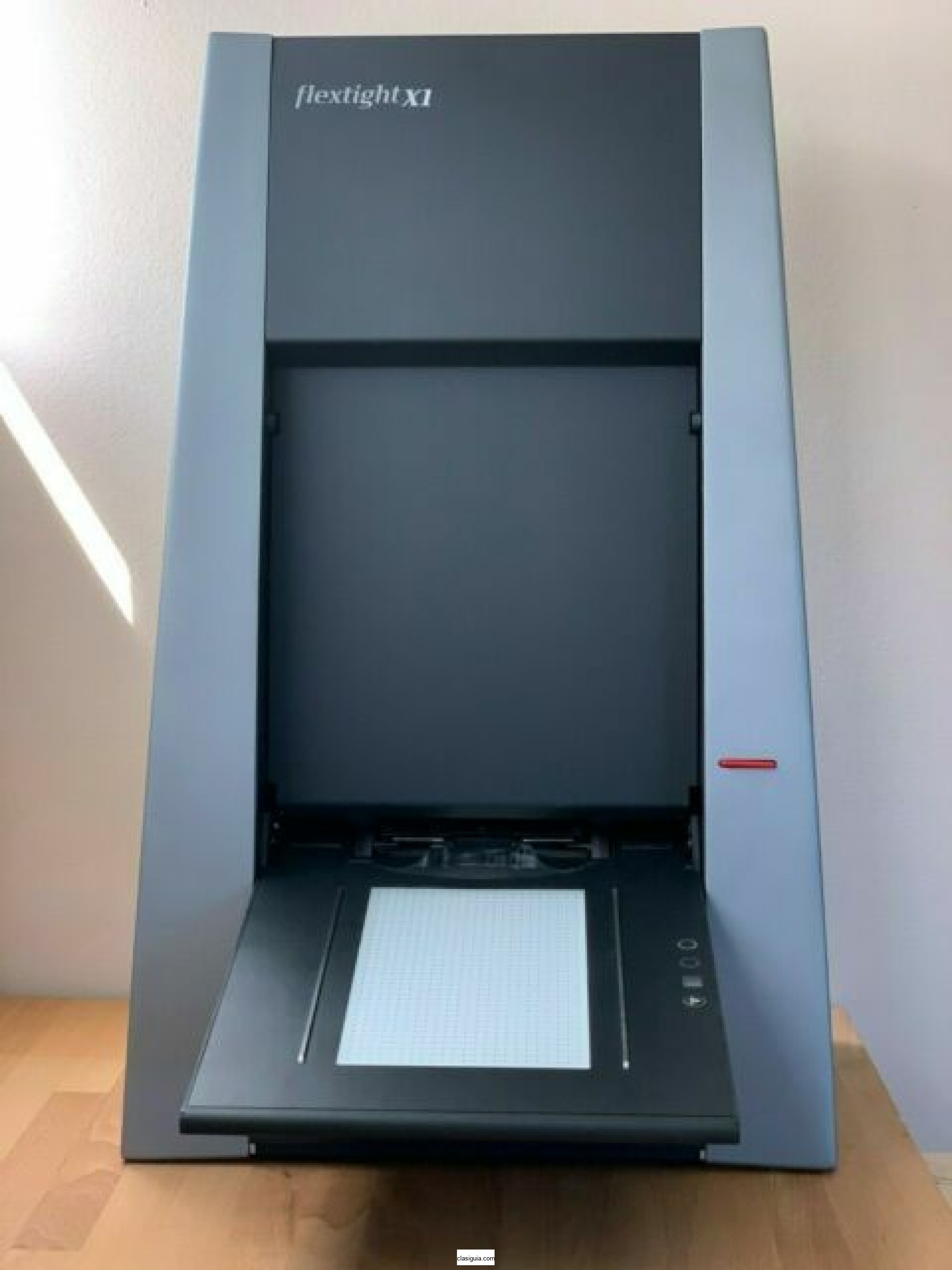 New Hasselblad Flextight X1 Scanner