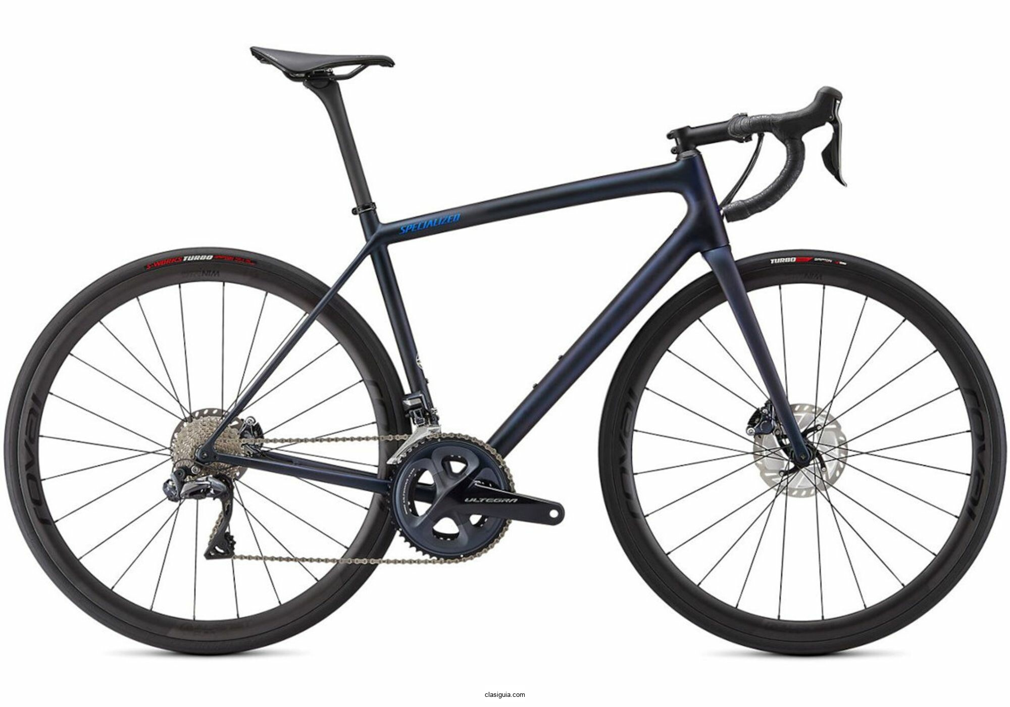 2021 - Specialized Road Bike AETHOS PRO Di2 Carbon (RUNCYCLES)