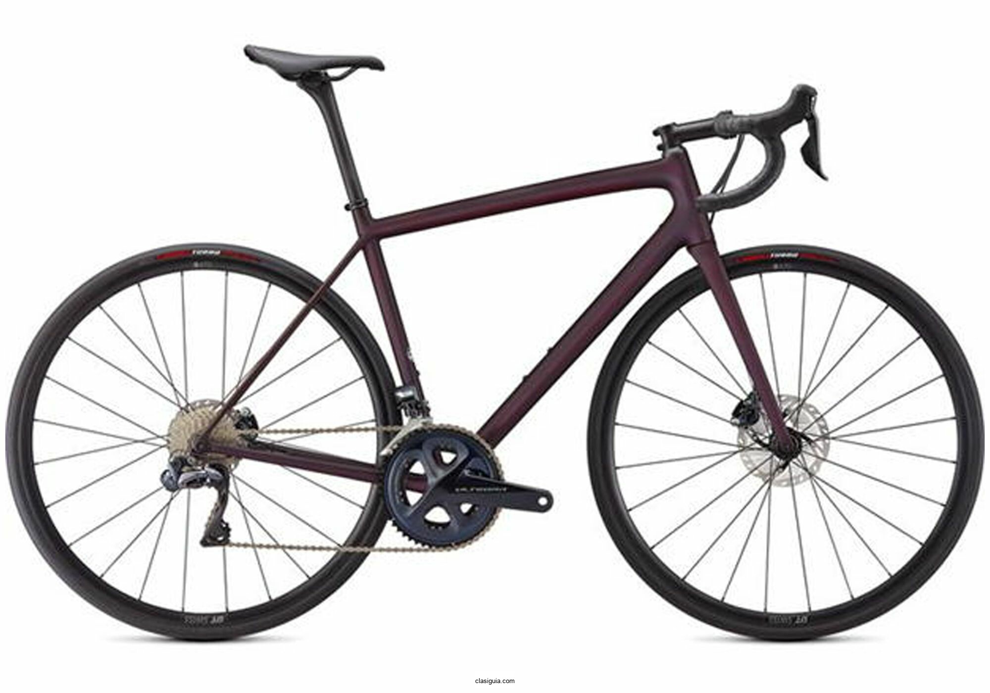 2021 - Specialized Road Bike Aethos Expert (RUNCYCLES)