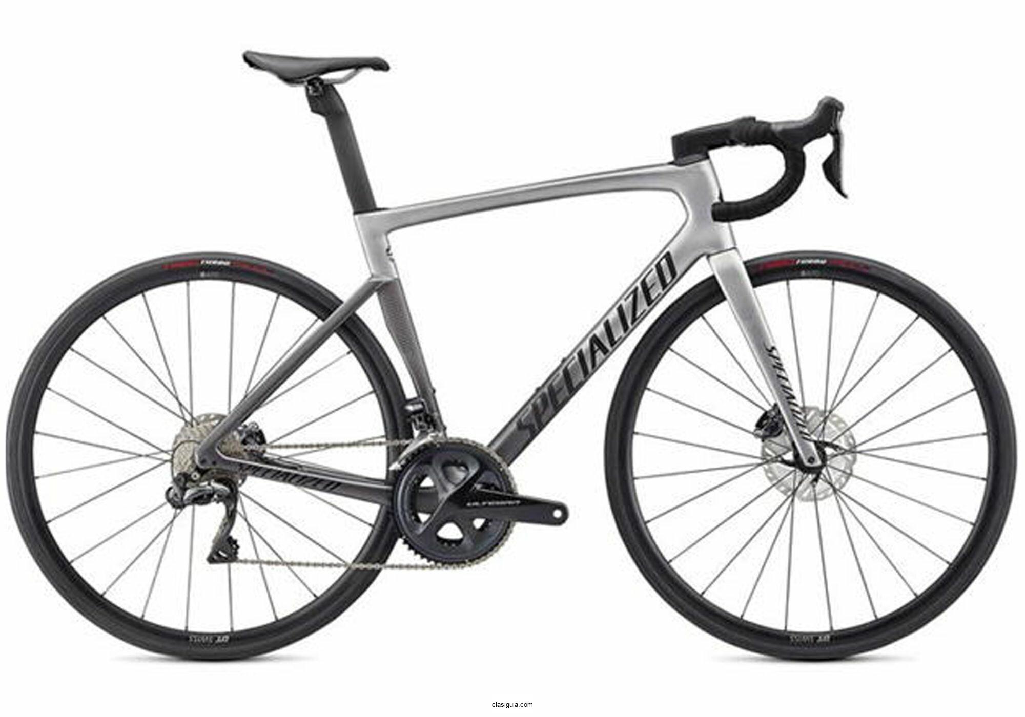 2021 - Specialized Road Bike Tarmac SL7 Expert Di2 (RUNCYCLES)