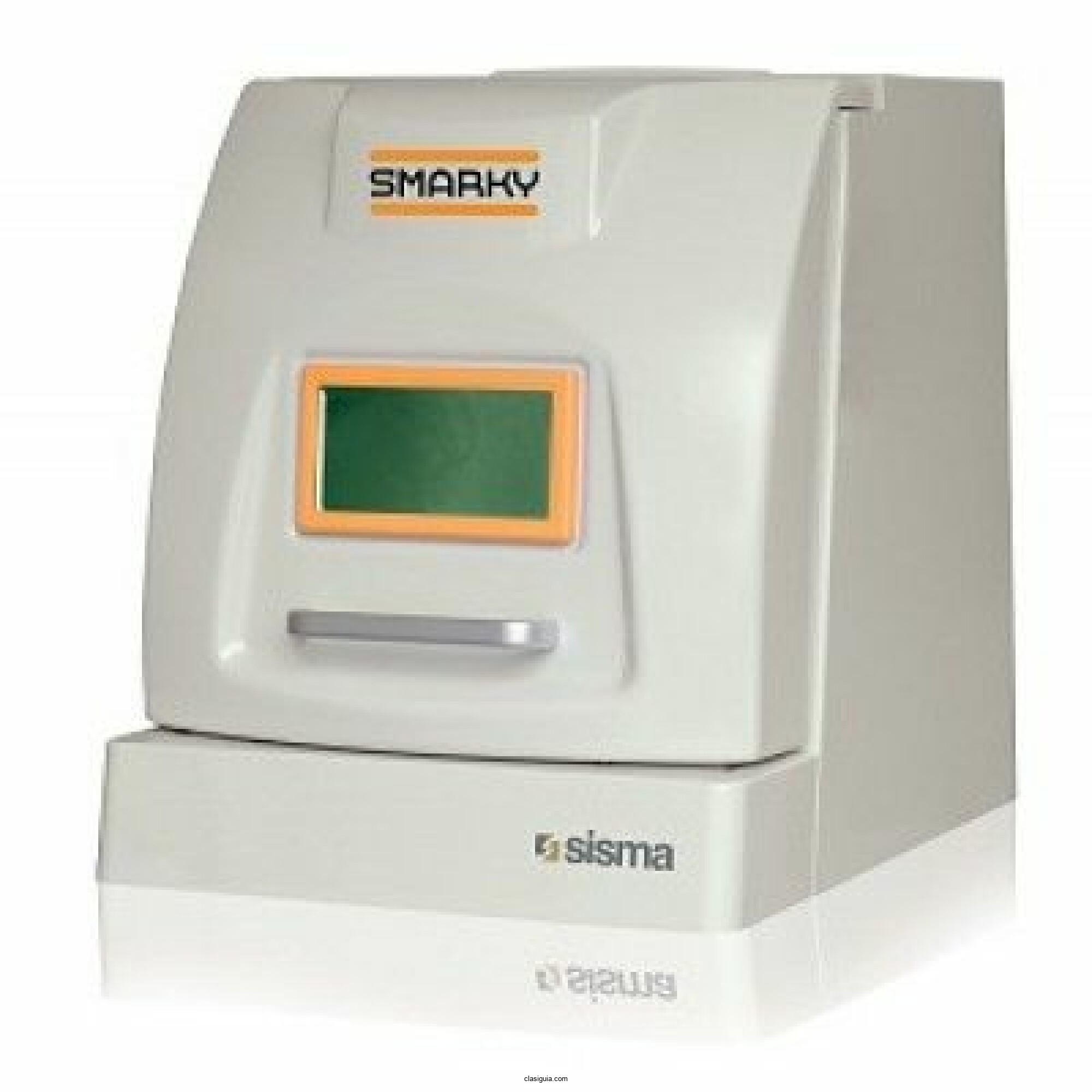 Sisma Smarky YAG Laser (MITRA PRINT)