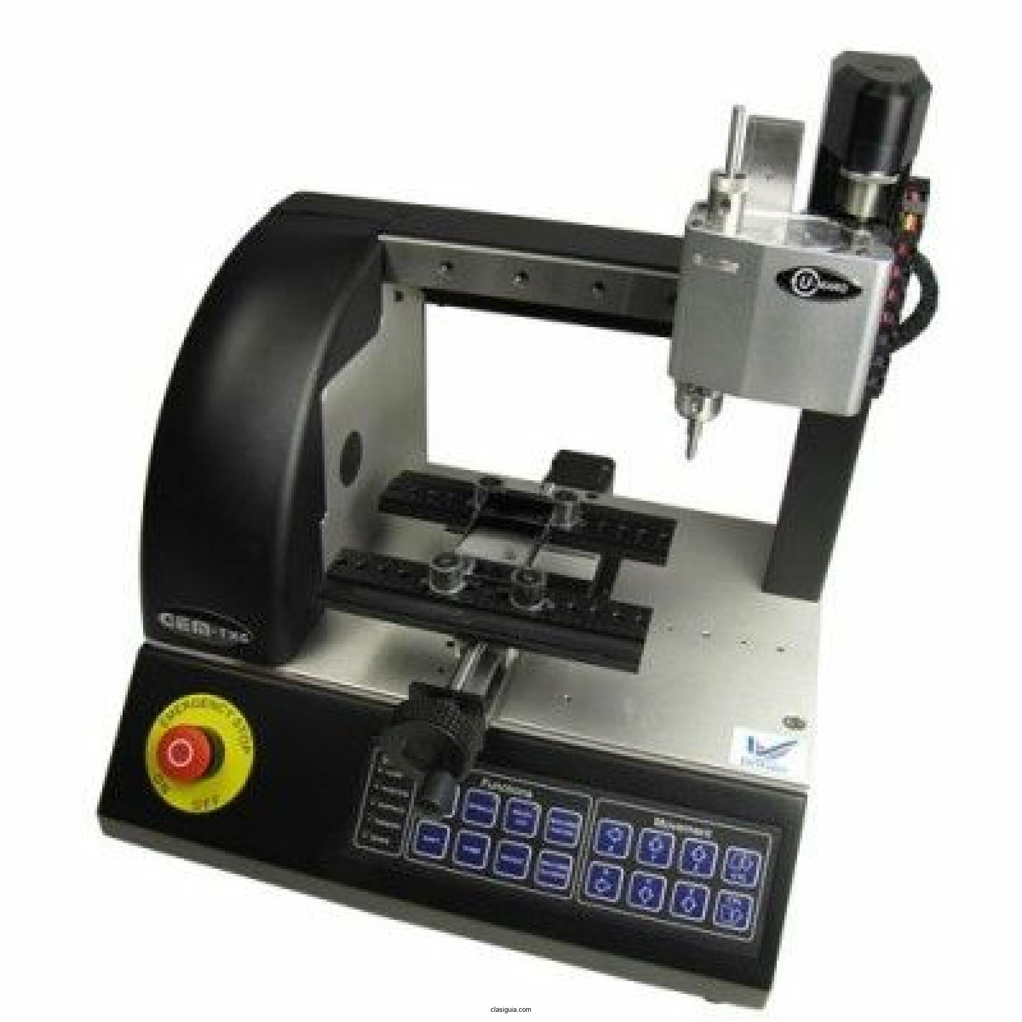 U-Marq GEM-TX5 Engraving Machine (MITRA PRINT)