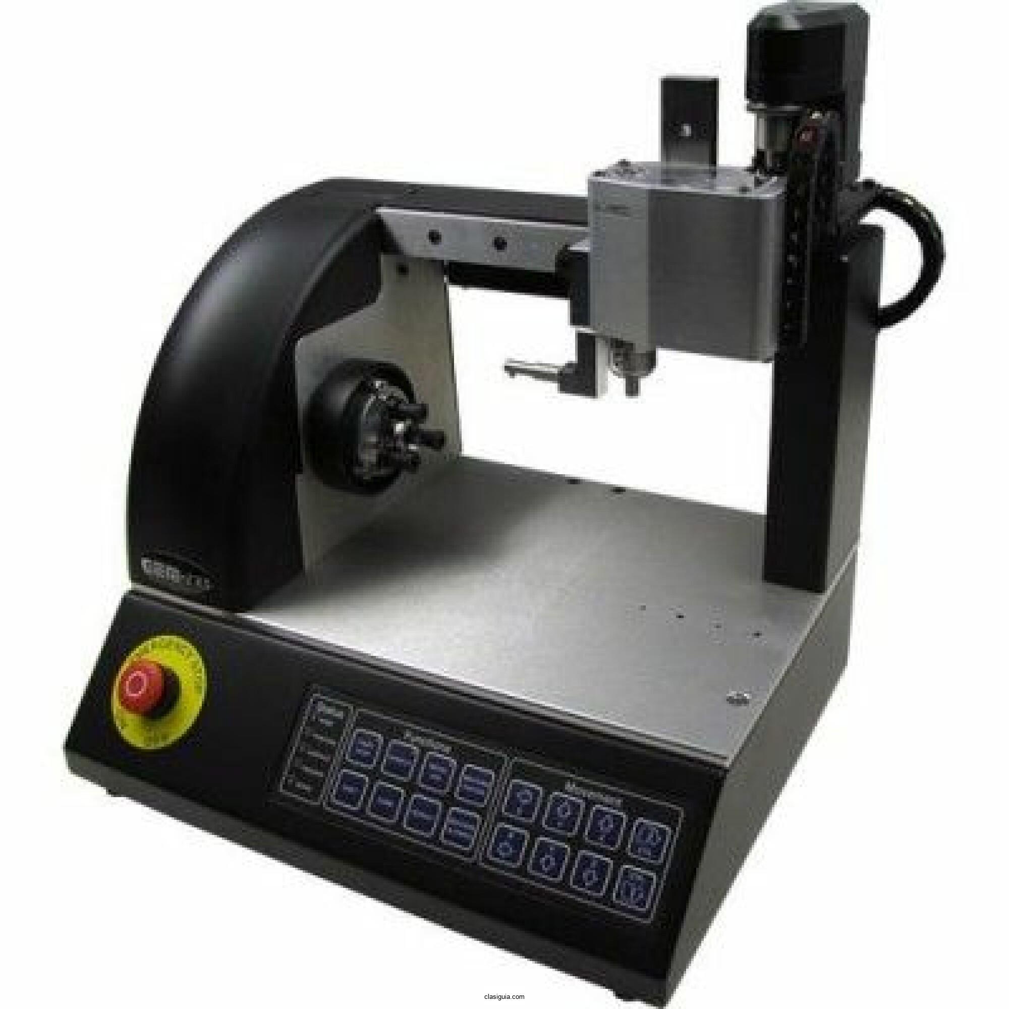 U-Marq GEM-ZX5 Ring Engraving Machine (MITRA PRINT)