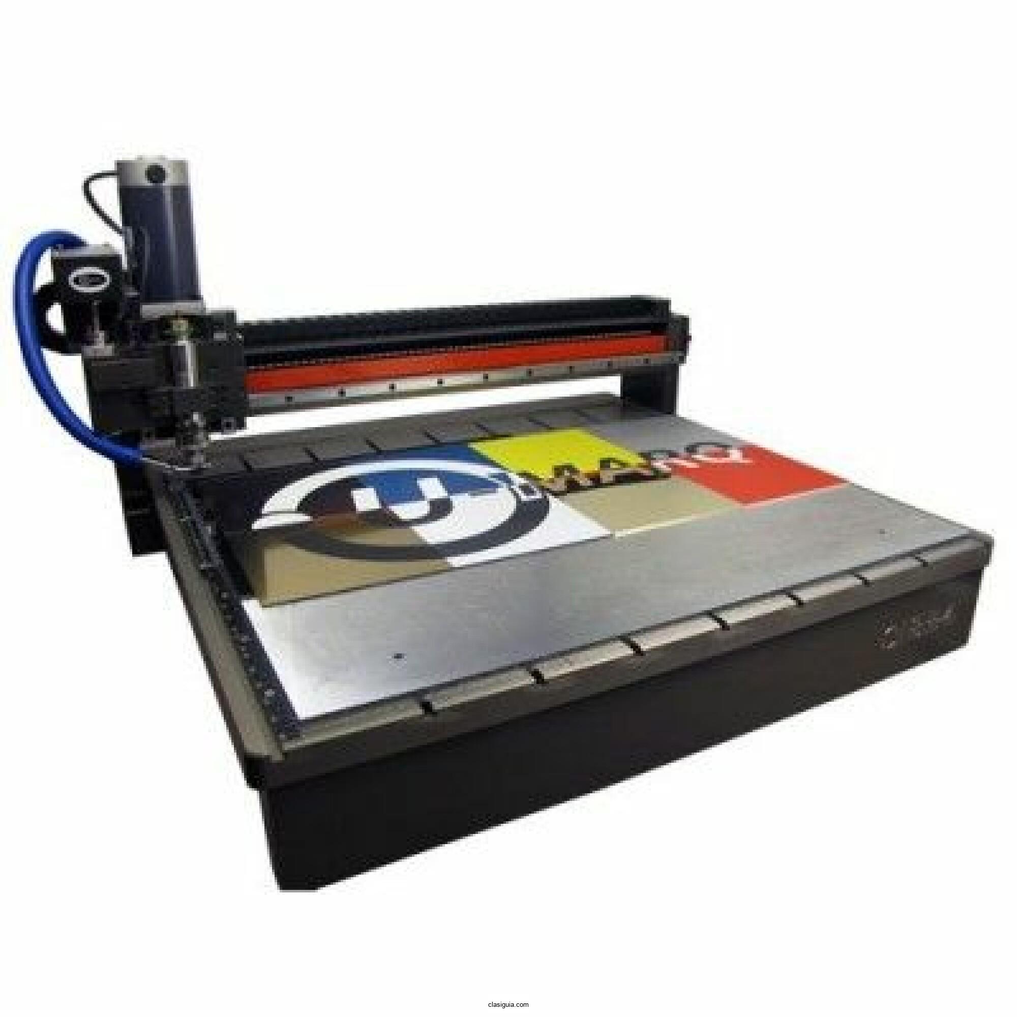 U-Marq Quest 1824 Heavy Duty Engraving Machine (MITRA PRINT)
