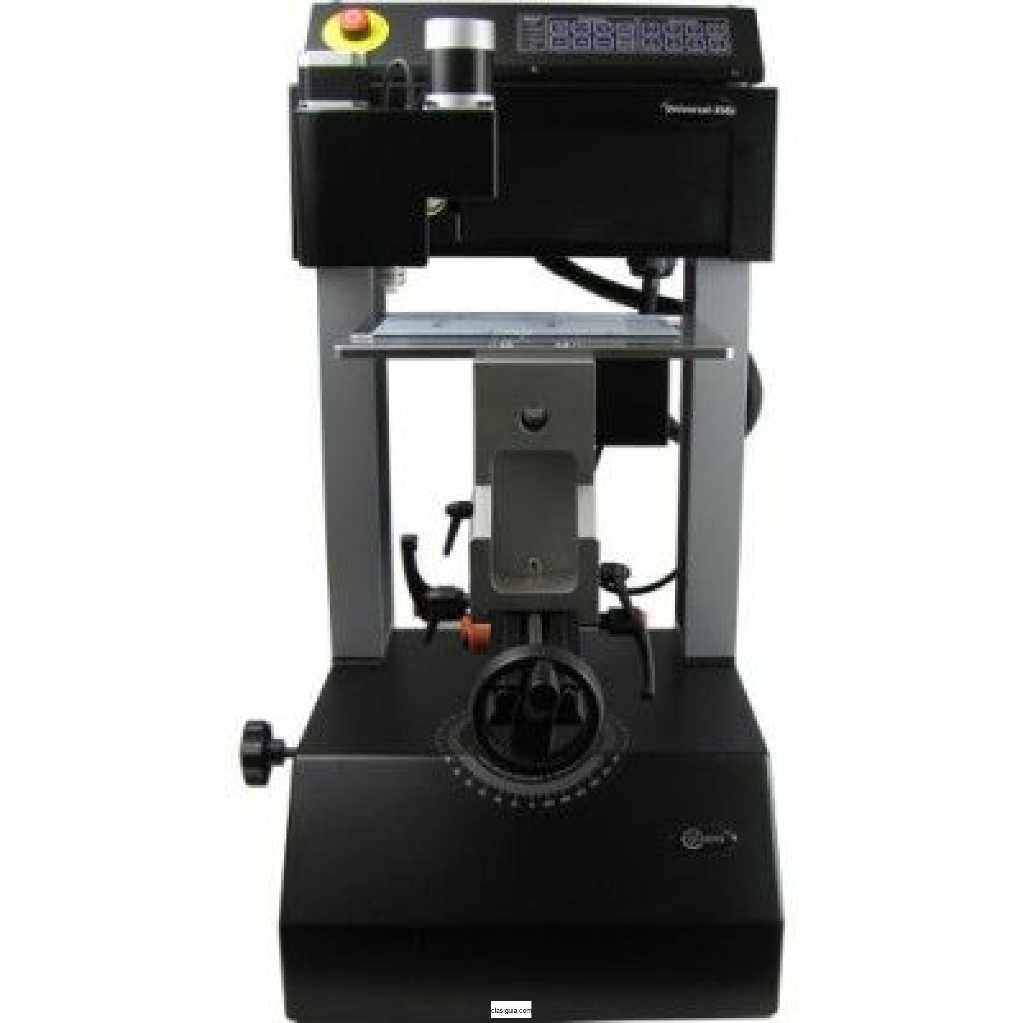 U-Marq Universal-350 Engraving Machine (MITRA PRINT)