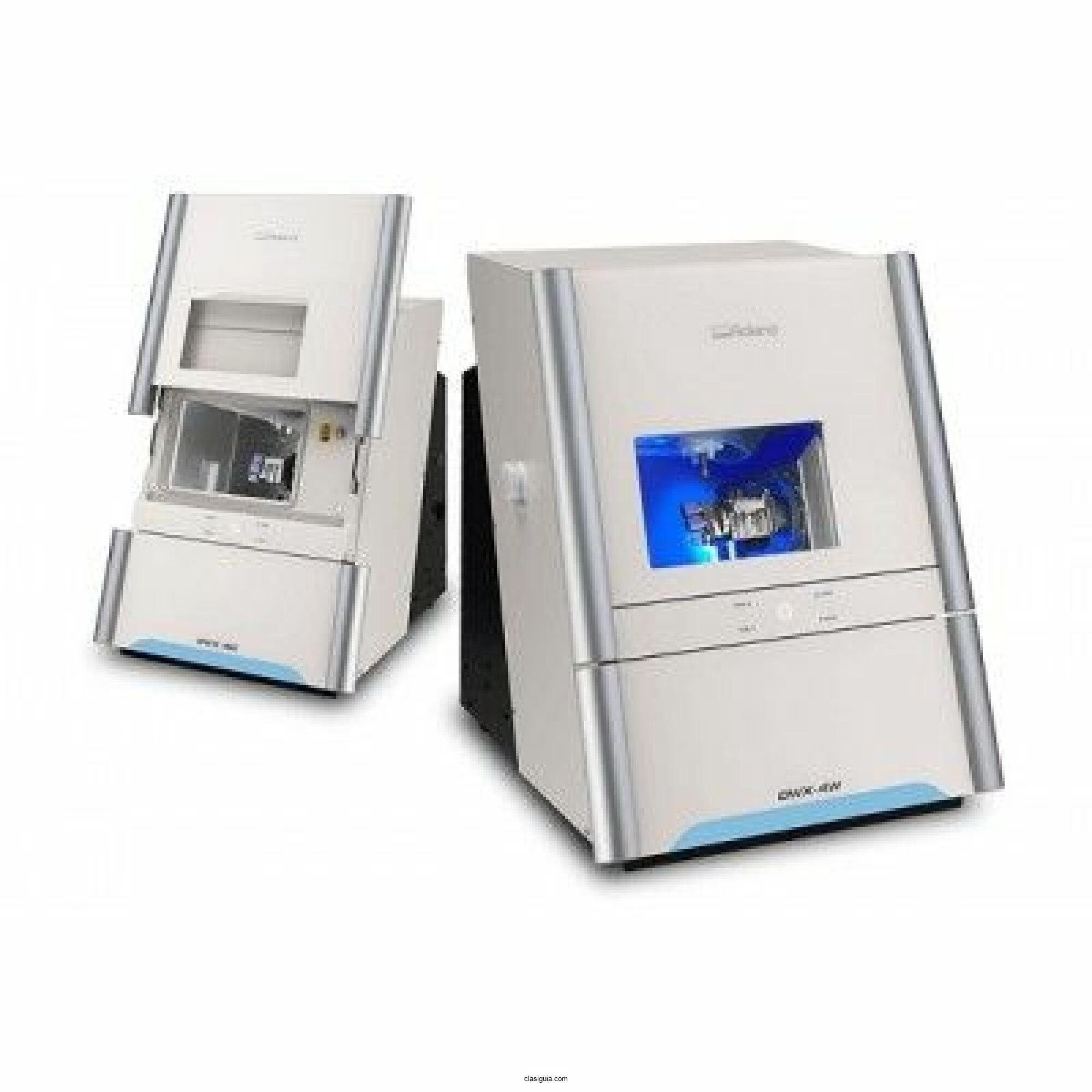 Roland DWX-4W Wet Dental Mill (MITRA PRINT)