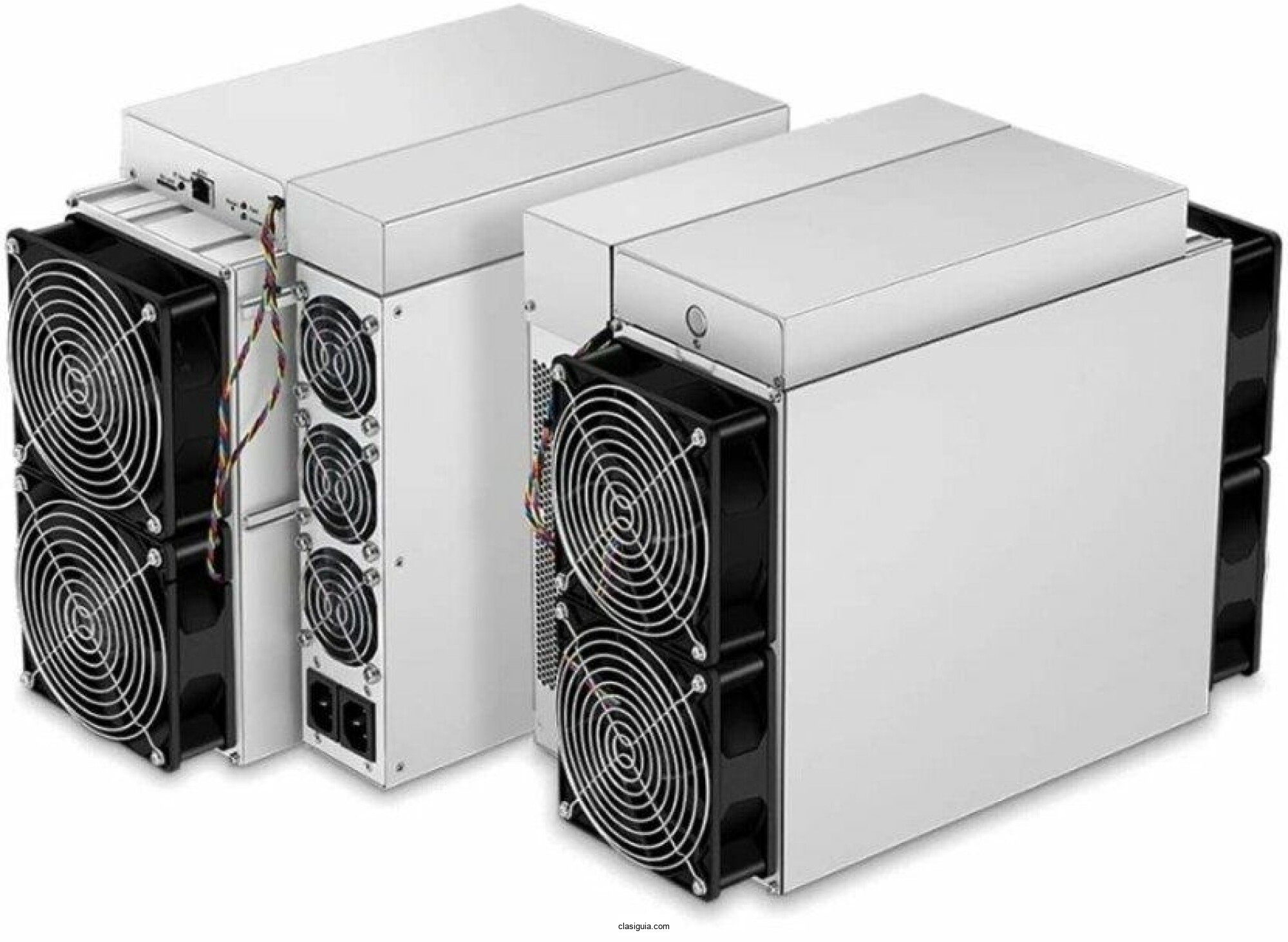 Sales offer Antminer S19 pro 110th Bitcoin Miner Include PSU Power Cords