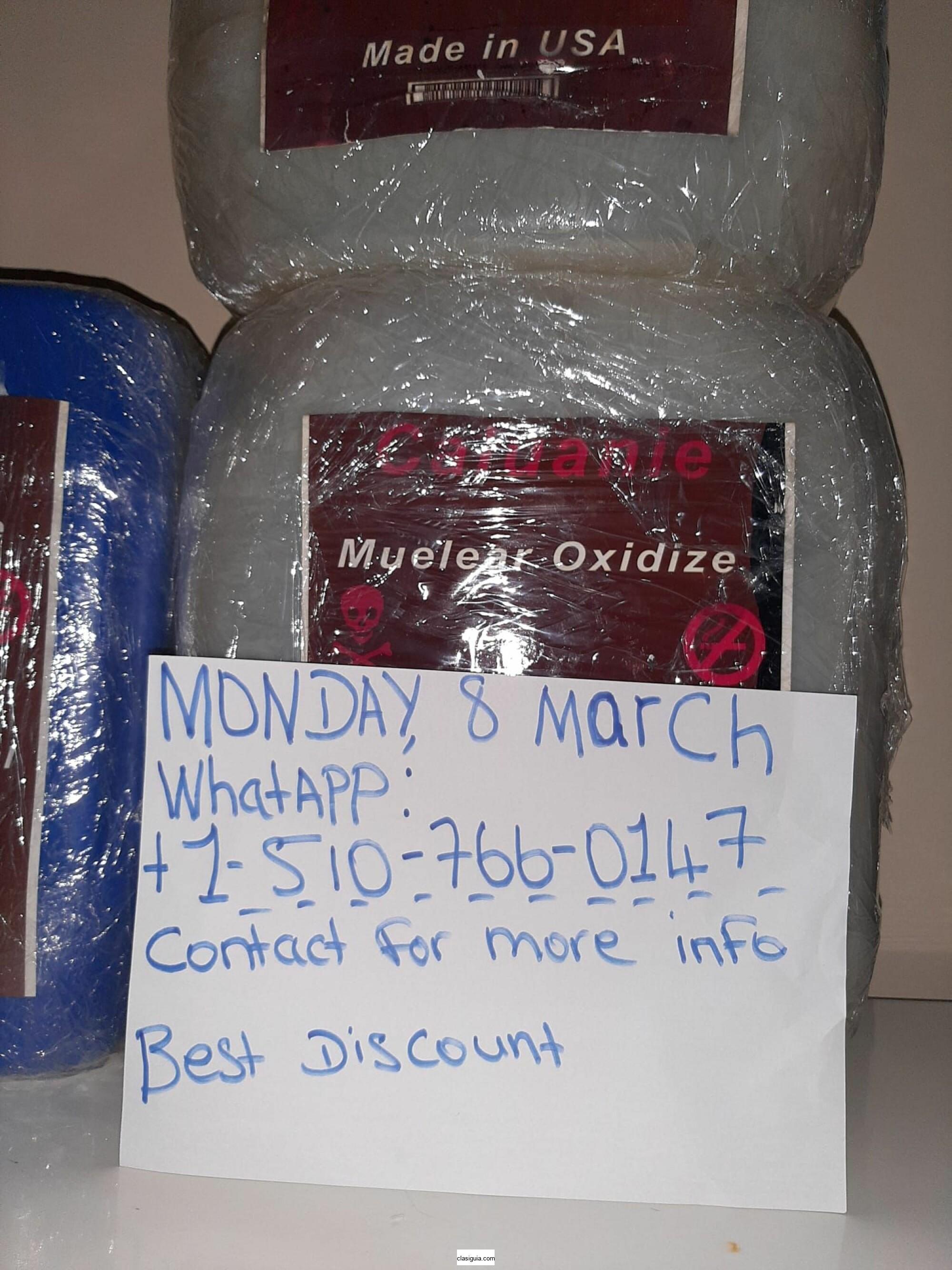 Order Caluanie Muelear Oxidize