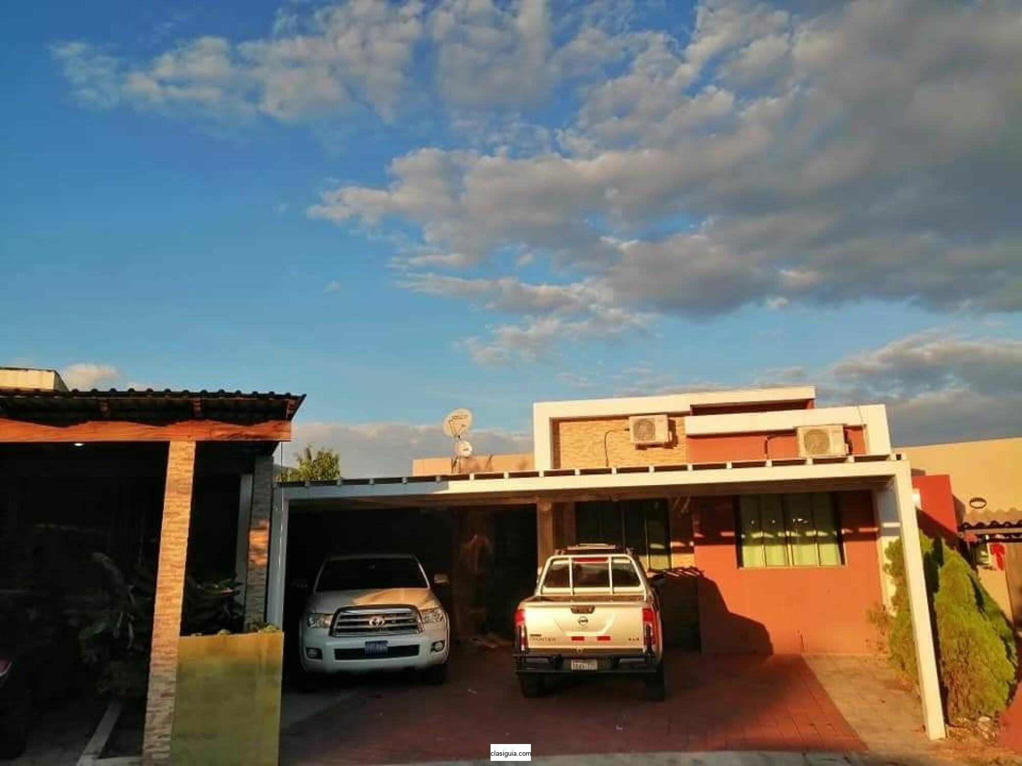 Casa en Venta Metrópolis San Gabriel🏡