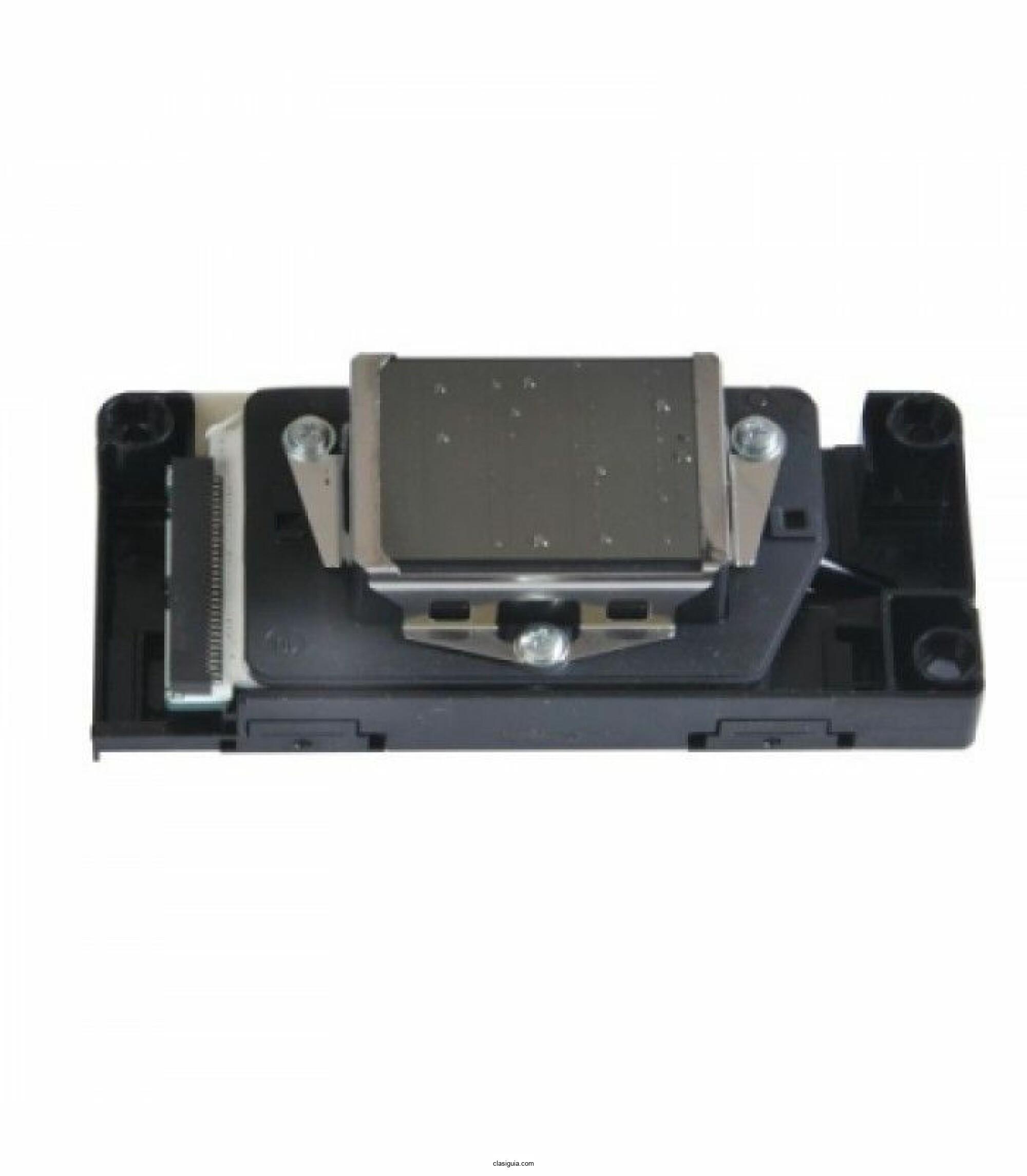 Epson R1800 Printhead (DX5) - F158000 / F158010 (ASOKA PRINTING)