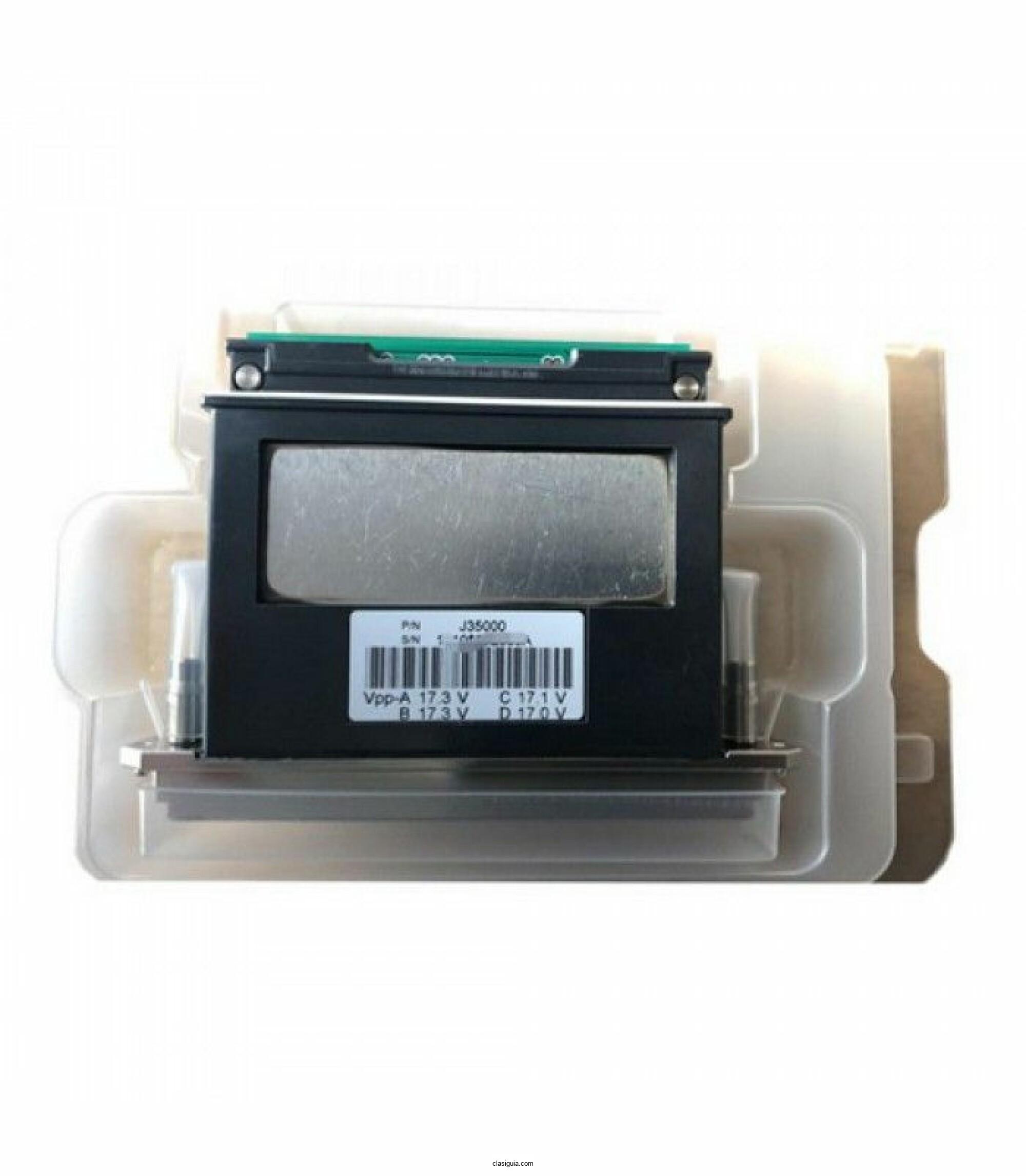 Ricoh G5S (MH5220) UV Printhead - J35000 (ASOKA PRINTING)