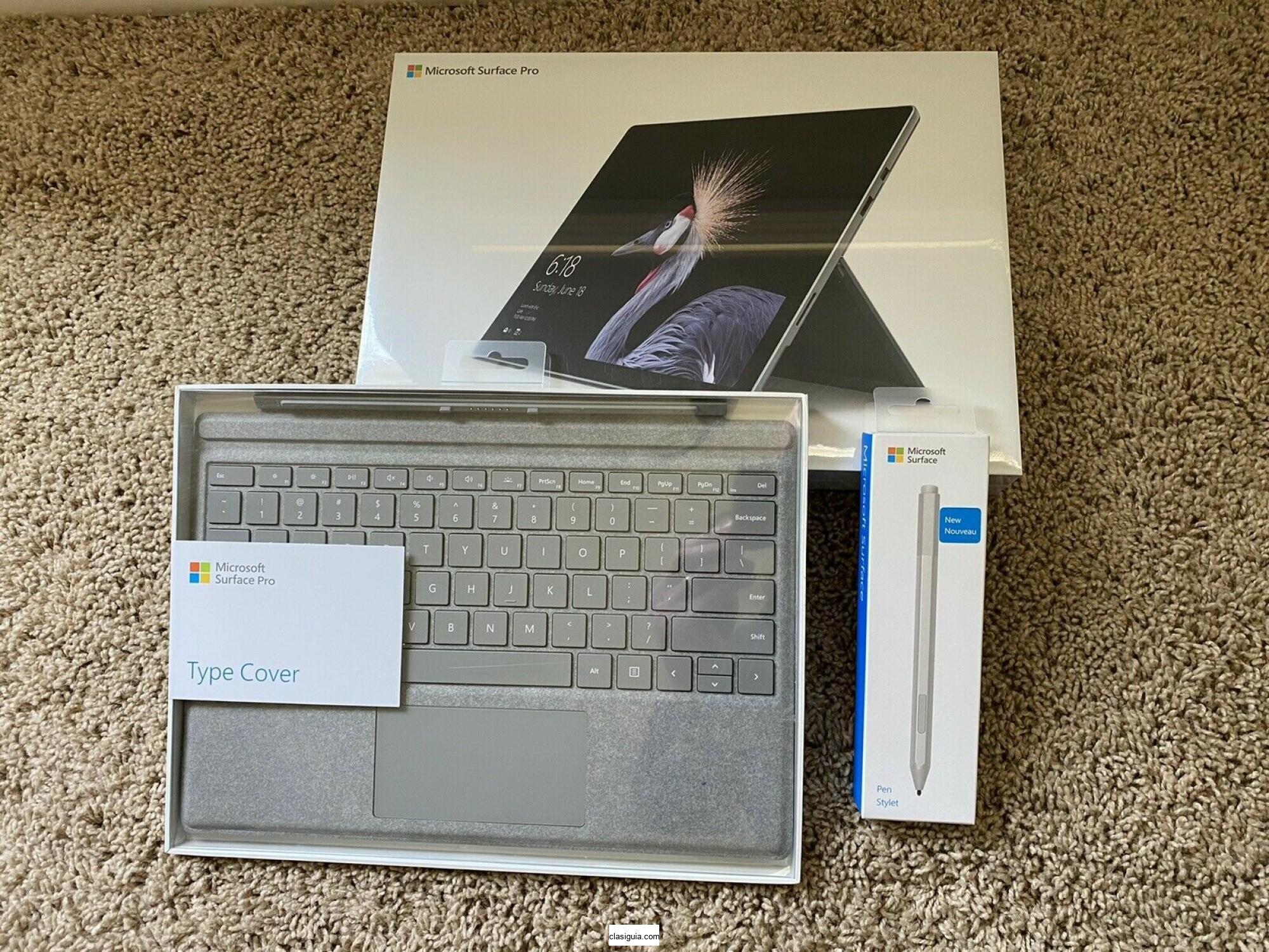 Microsoft Surface Pro Core i7 8GB 256G