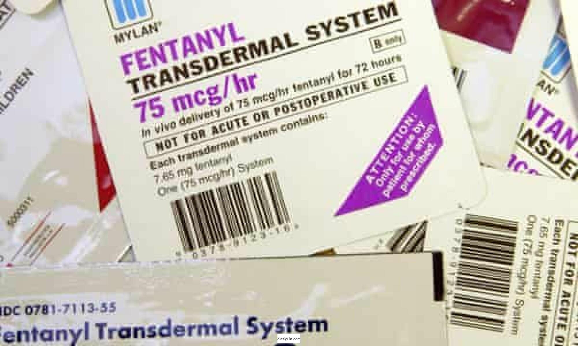 Koupit Fentanyl online (Koupit Fentanyl Pain Killer online) Koupit fentanylové náplasti