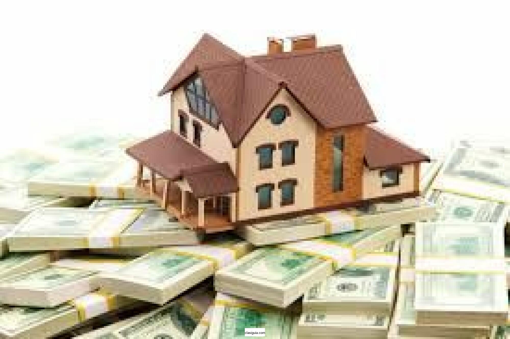Nuestra empresa ofrece inversiones y financiación en diversos sectores de actividad