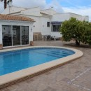 Beautiful Villa Torrevieja - Costa Blanca