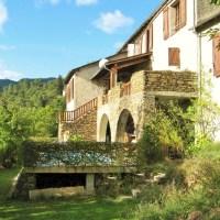 South France Cevennes Mas Souteyran