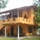 Holiday Home in Talpe!
