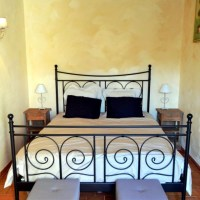 Villa for 10 persons with private pool and garden