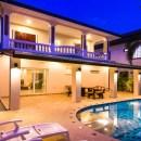 Villa Waree with pool