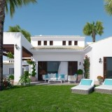 Magnificent villa for sale in La Finca Golf