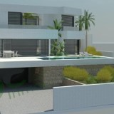 Altea Hills new modern villa