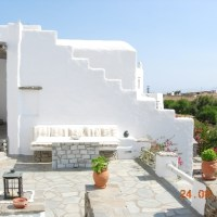 Furnished House For Sale in Paros, Dryos, Greece