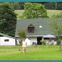 holidayhome JIVKA in the Czech Giant Mountains