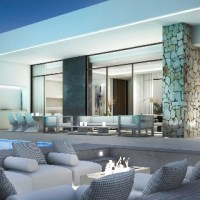 Javea new modern villas with pool