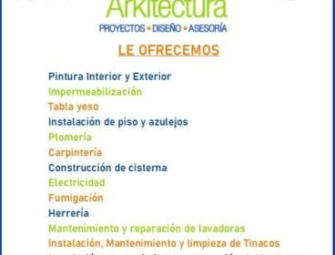 JR ARKITECTURA