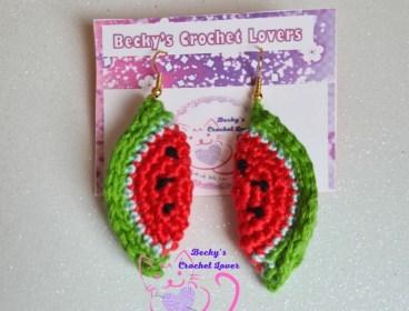 Artesanías en Crochet