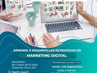 Aprende Marketing Digital