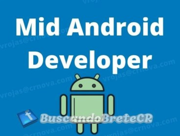 Mid Android Developer