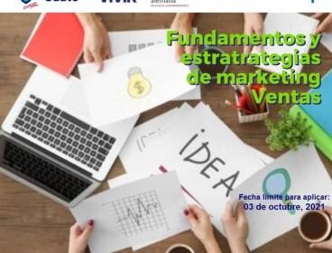 Curso Fundamentos estratégicos de marketing y ventas