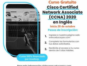 Curso de CISCO Certifiend Network Associate (CCNA)