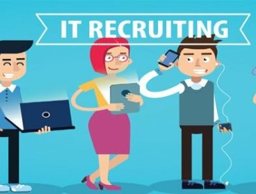 Technical Recruiter IT - Working from home