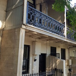 Terrace House For Rent. Paddington Sydney. 3 Levels. 4 Queen Bedrooms. 2 Bathrooms. 2 Living Rooms. Storage. 2 Parking. Garden