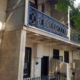 Terrace House For Rent. Paddington Sydney. 3 Levels. 4 Queen Bedrooms. 2 Bathrooms. 2 Living Rooms. Storage. 2 Parking. Garden