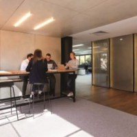 Paddock Co-Working Offices