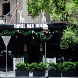 Royal Oak Double Bay