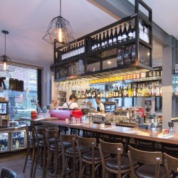 Bar Zini Cafe and Wine Bar Pyrmont