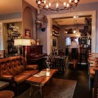 Parsons Bar & Kitchen