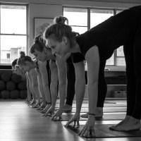 Coogee Yoga