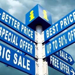 GET BETTER RESULTS FROM YOUR SPECIAL OFFERS