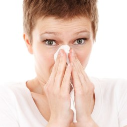 Can you get rid of a sinus infection without antibiotics?
