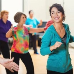 Double Bay Dance Art And Fitness Courses At Sensible Prices