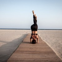 How to cure thyroid problems with Yoga