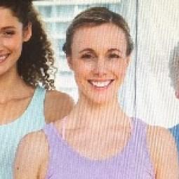 Double Bay Ladies Exercise Courses