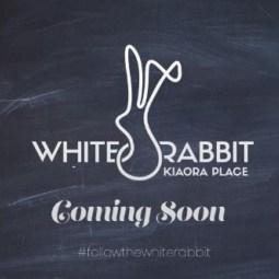 White Rabbit Kiaora Place - Opening Soon